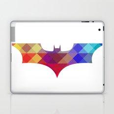 BAT MAN Retro -  Superhero / Comic Laptop & iPad Skin