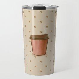 Coffee paper cup Travel Mug
