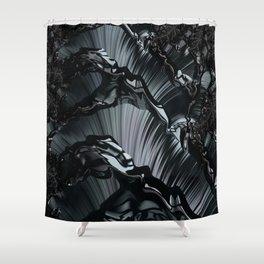 Actaeon Shower Curtain