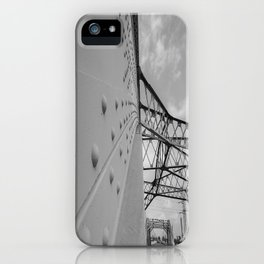 The Arches - Sixth Street Viaduct Bridge - LA 01/30/2016 iPhone Case