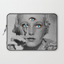 Cosmetic and Other Changes Laptop Sleeve