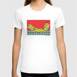 A+ Banana T-shirt