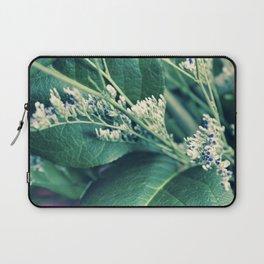 Buds & Leaves Laptop Sleeve
