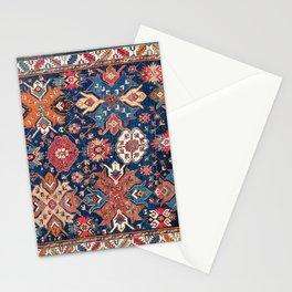 Derbent Daghestan Northeast Caucasus Rug Print Stationery Cards