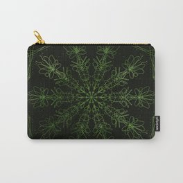 green sun Carry-All Pouch