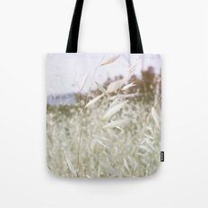 In The Hills Tote Bag
