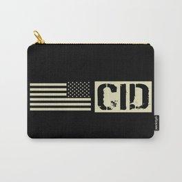 CID (Black Flag) Carry-All Pouch