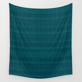 Pattern Design #001 Wall Tapestry