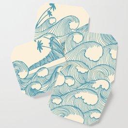 Waves Coaster