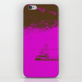 Coming Home - II iPhone Skin