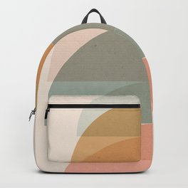 Geometric 01 Backpack