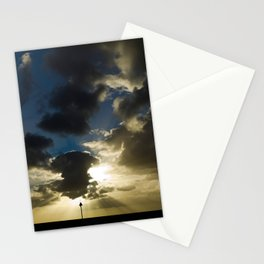 Sunset in Gran Canaria Stationery Cards