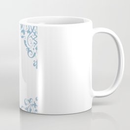 Libra / 12 Signs of the Zodiac Coffee Mug