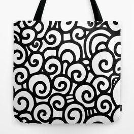 In Motion Tote Bag