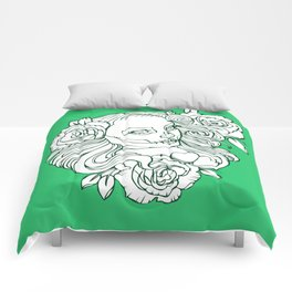 Boni Malevich Comforters