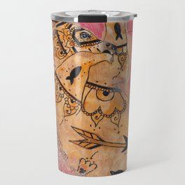 Reimagined: Hidden #2 Travel Mug