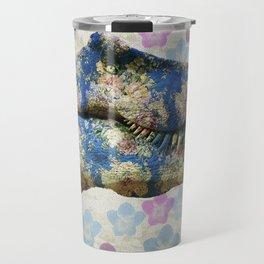 Dinosaur Travel Mug