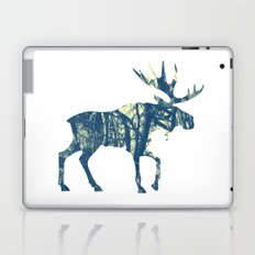 Moose Two Laptop & iPad Skin