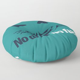 No drift No fun v2 HQvector Floor Pillow