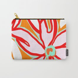 Flowers in July ii Carry-All Pouch