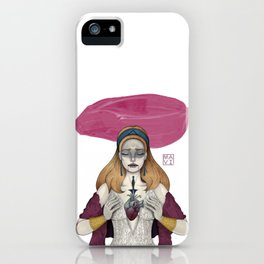 Concept: Gipsy iPhone Case