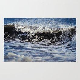 Breaking Waves Rug