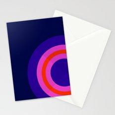 Fusion - Tokamak dark Stationery Cards