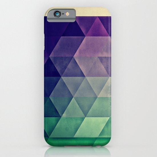 WYTR_CLYR iPhone & iPod Case