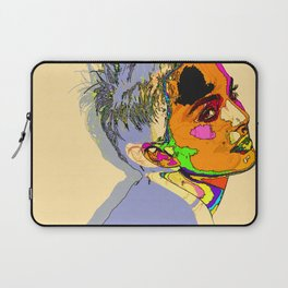 Posing For Consumer Products Laptop Sleeve