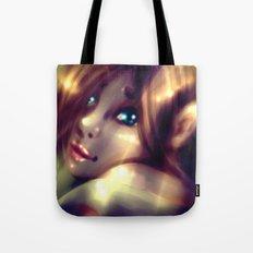 Anka Tote Bag