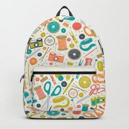 Get Crafty Backpack