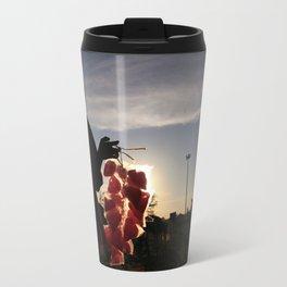 Cottoncandy Man Travel Mug