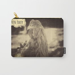 Hen Party Carry-All Pouch