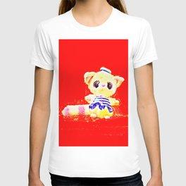 YOOHOO Pammee 5 T-shirt