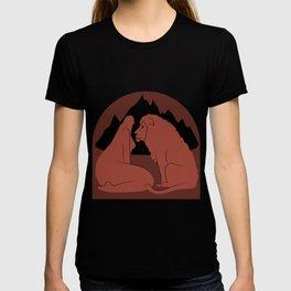 Leo (Jul 23 - Aug 23) T-shirt