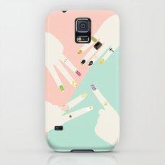 TGIF Slim Case Galaxy S5