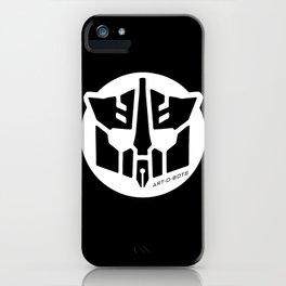 Art-O-Bots iPhone Case