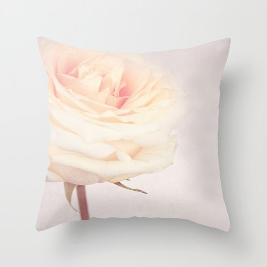 GRAZIA Throw Pillow