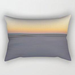 Hilton Head Island Ripples Rectangular Pillow