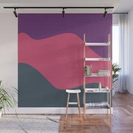Abstract | Leela Wall Mural