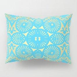 tropicana 23 Pillow Sham