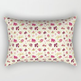 Bright Summer Rectangular Pillow
