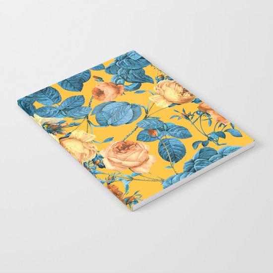 Summer Botanical II Notebook