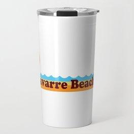 Navarre Beach - Florida Travel Mug