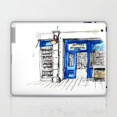 Galway girl Laptop & iPad Skin
