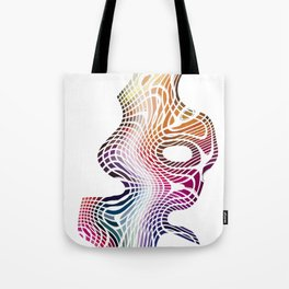 Imagine #037 Tote Bag