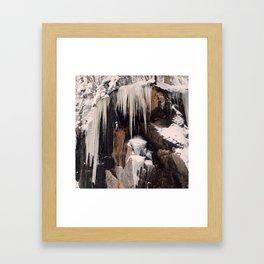 Co. Ro. 330 Framed Art Print