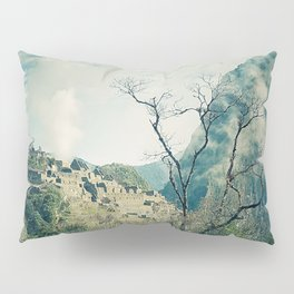 The Lost City II Pillow Sham