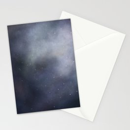 Galaxy Series Stationery Cards
