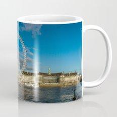 Thames River Panorama Mug
